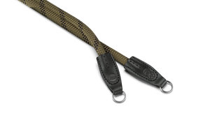 COOPH Rope strap designed by Cooph, olive, 126cm