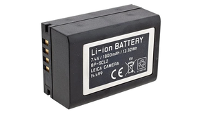 Leica Leica BP-SCL2 Battery for M (Typ 240 / 246 / 262)