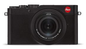 Leica Leica D-Lux 7, black