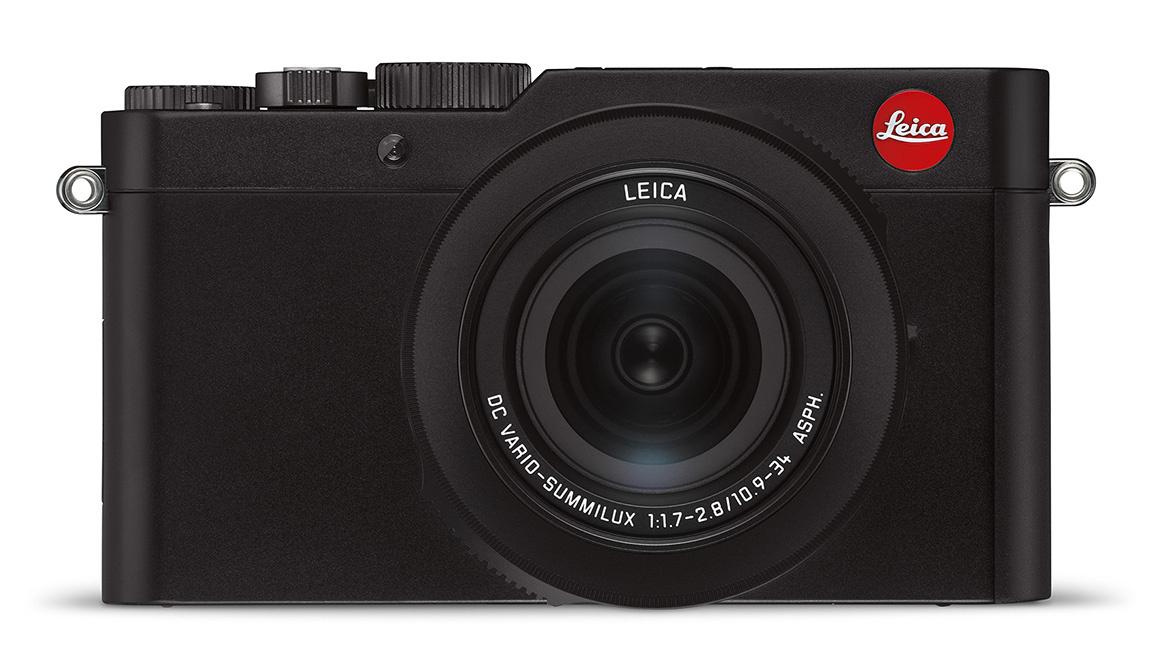 Leica D-Lux 7, black