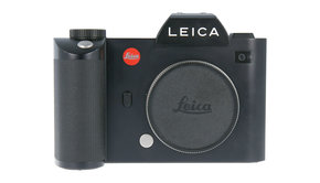 Leica Leica SL (typ 601), Used