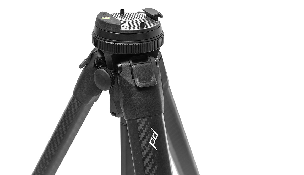 Peak Design Travel Tripod, Carbon