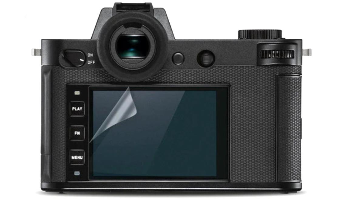 Leica Premium Hybrid Glass, Size 3
