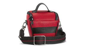 Leica Leica Ettas Bag, Red