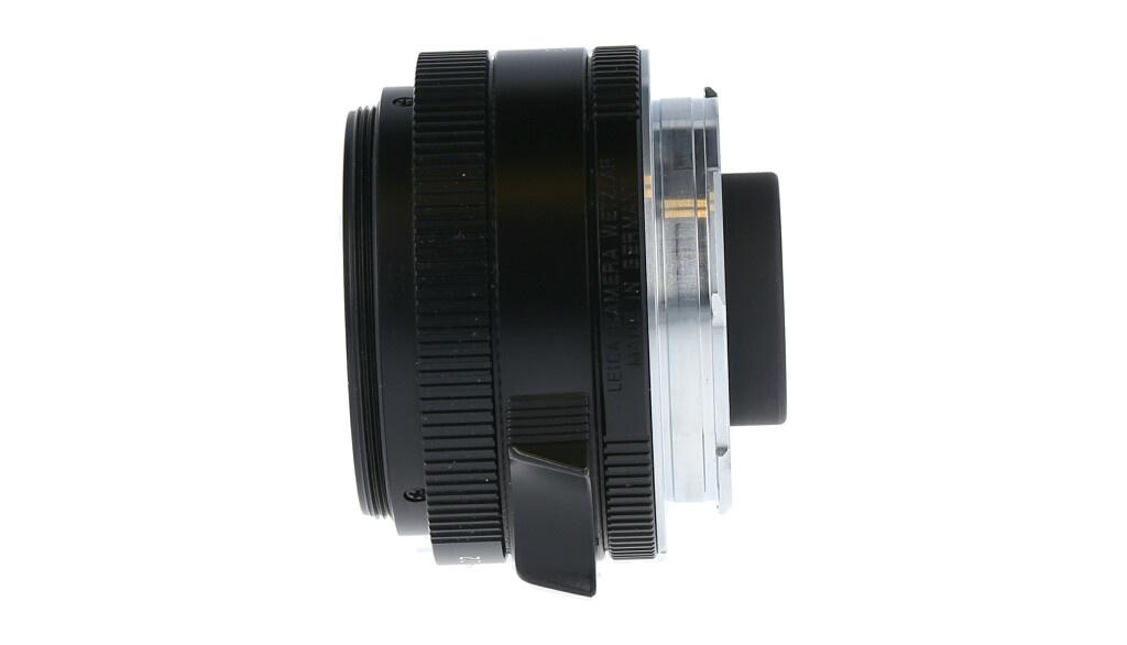 Leica ELMARIT-M 28mm F2.8 ASPH., Used