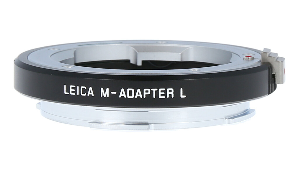 Leica M-Adapter L, Black, Used