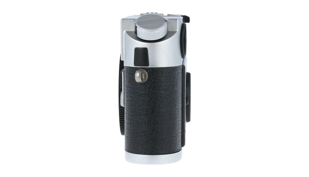 Leica M7, Silver Chrome Finish, Used
