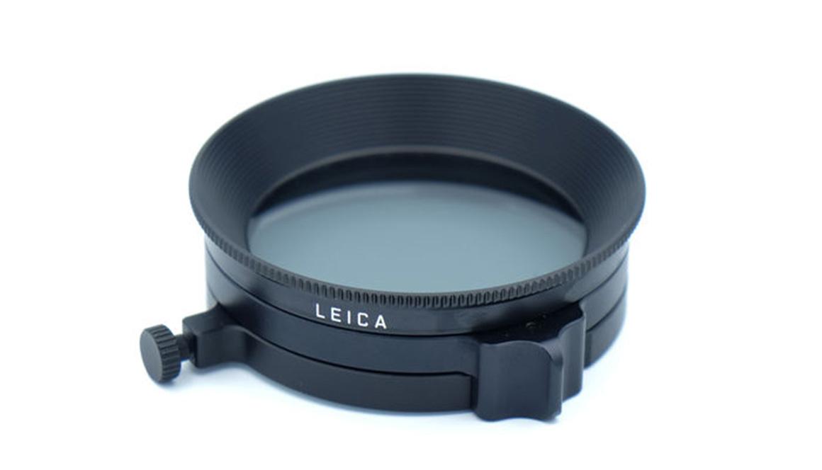 Leica Universal Polarizing Filter, M
