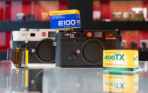 Leica Store Amsterdam Used Leica Products