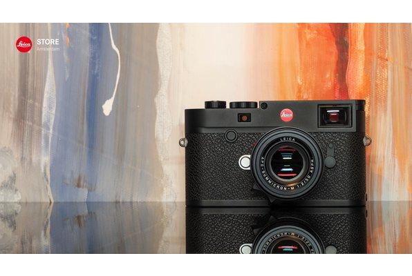 Leica M10-R Experience