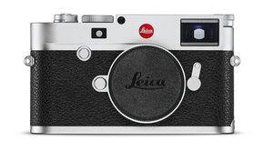 Leica Leica M10-R, Silver Chrome Finish