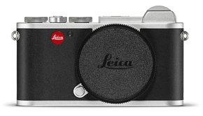 Leica Leica CL, silver