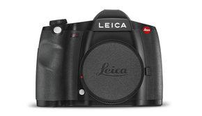 Leica Leica S3 body