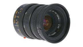 Leica Leica Tri-Elmar-M 28-35-50, Used
