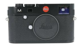 Leica Leica M (typ 240), Black, Used