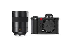Leica Leica SL2, Prime Bundle