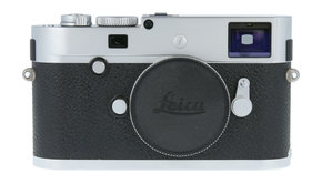 Leica Leica M-P (typ 240), Silver Chrome Finish, Used