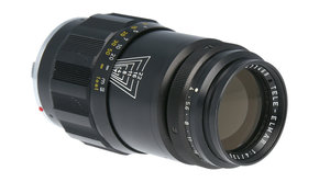 Leica Leica TELE-ELMAR-M 135mm F4, Used