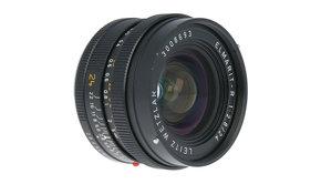 Leica Leica Elmarit-R 24mm F/2.8, Used