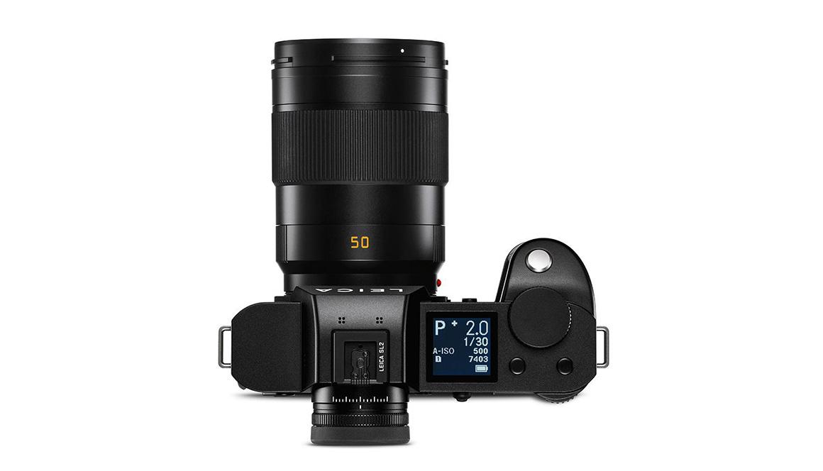 Leica SL2, Prime Bundle