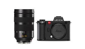 Leica Leica SL2, Vario Bundle