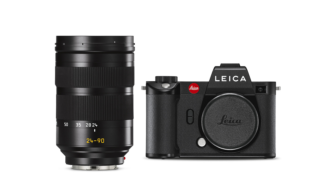 Leica SL2, Vario Bundle