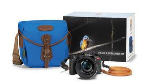 Leica Leica V-Lux 5, Explorer Kit