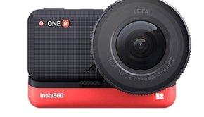 Insta360 Insta360 ONE R 1-Inch Edition