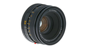 Leica Leica Summicron-R 50mm F/2, Used