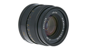 Leica Leica Elmarit-R 90mm F/2.8, Used