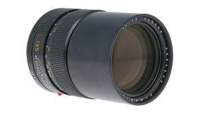 Leica Leica Elmarit-R 135mm F/2.8, Used