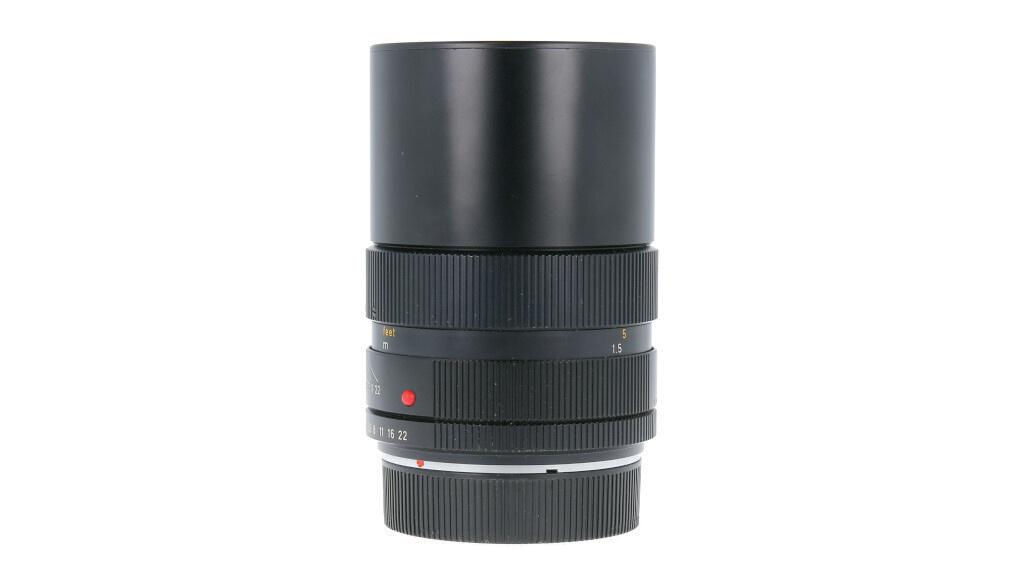 Leica Elmarit-R 135mm F/2.8, Used