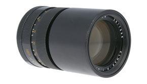 Leica Leica Elmar-R 180mm F4, Used