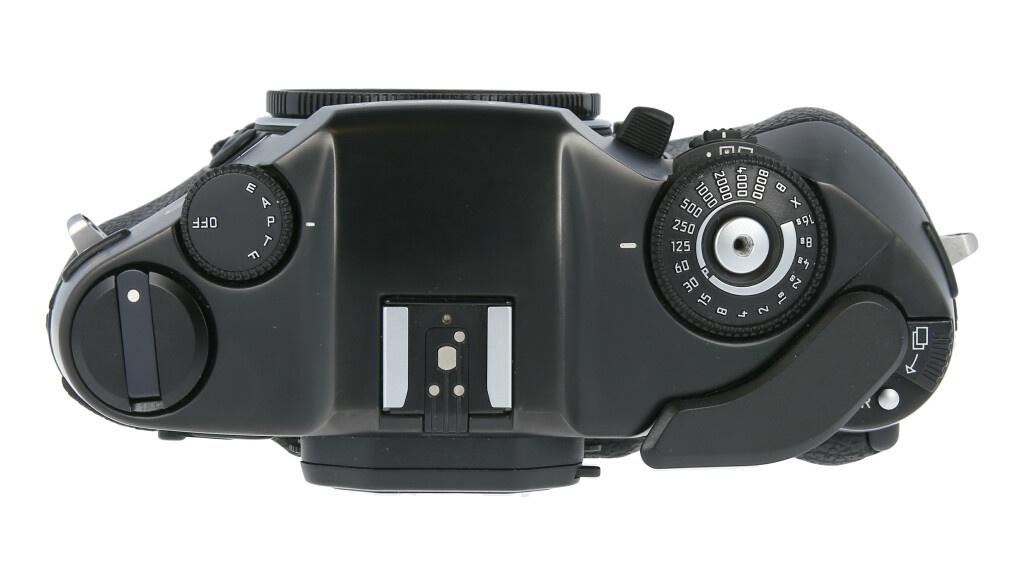 Leica R8 body, Used