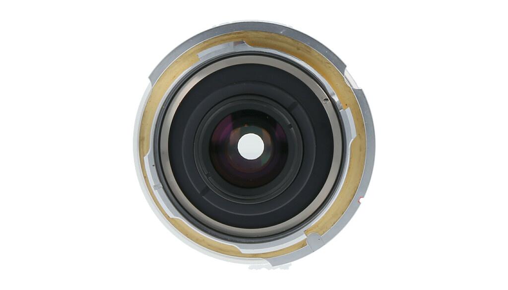 Voigtlander Super Wide-Heliar 15mm F4.5, Used