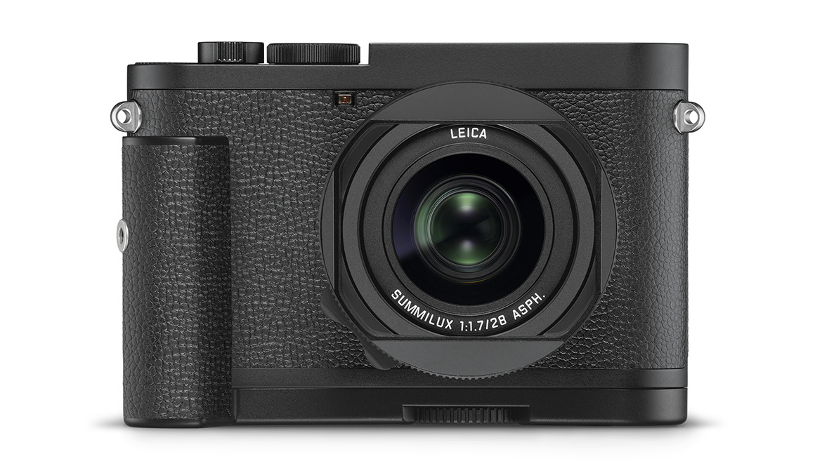 Leica Q2, Monochrom