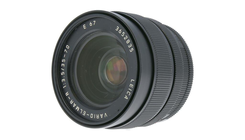 Leica VARIO-ELMAR-R 35-70mm F/3.5, Used