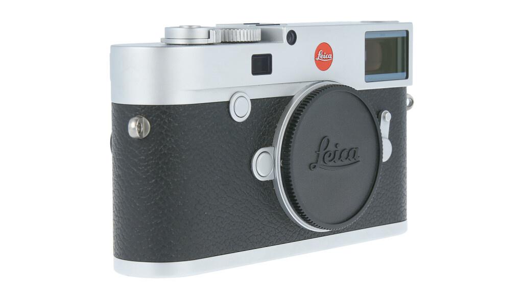 Leica M10, Silver Chrome Finish, Used