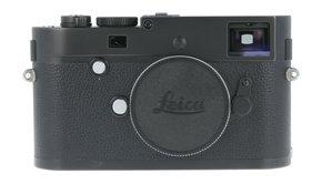 Leica Leica M Monochrom, (Typ 246), Used
