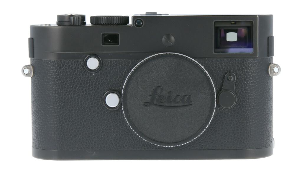 Leica M Monochrom, (Typ 246), Used