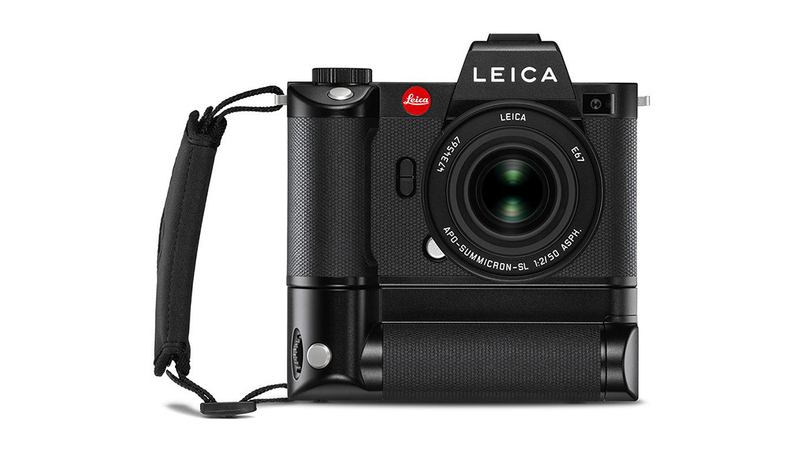 Leica Multi Functional Handgrip, HG-SCL6, for Leica SL2