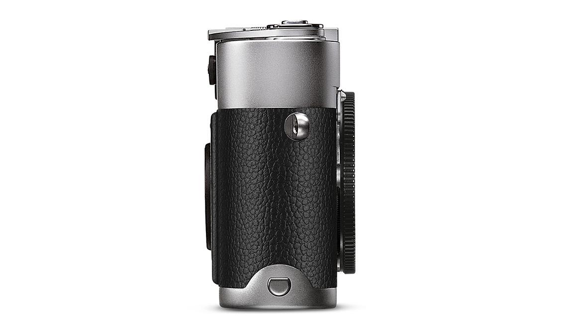 Leica MP 0.72, Silver