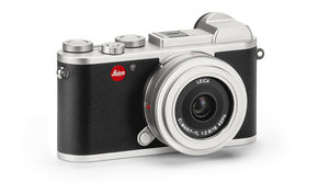 Leica Leica CL, Silver Prime Kit, 18mm