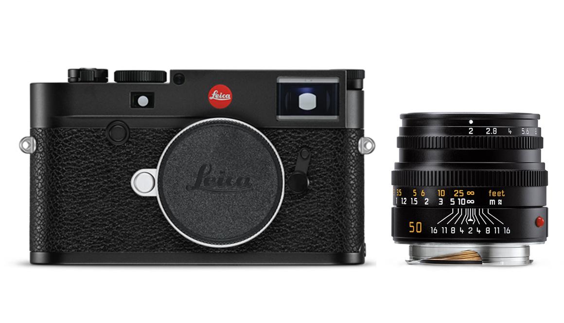 Leica M10  Starter Bundle