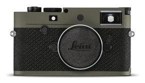 Leica Leica M10-P 'Reporter'
