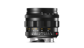 Leica Leica Noctilux-M 50mm f/1.2 ASPH., black