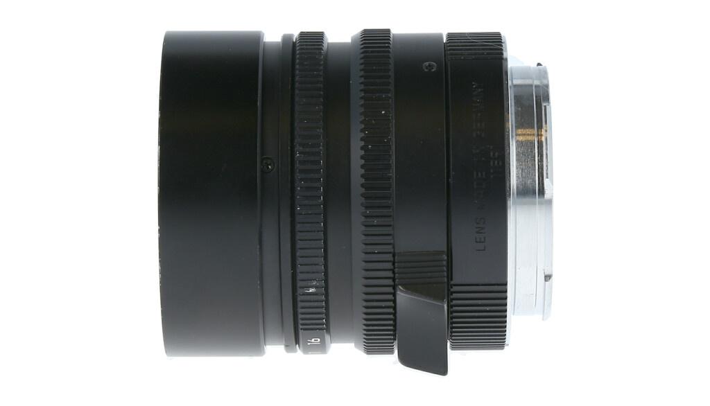 Leica SUMMILUX-M 50mm F/1.4, Used