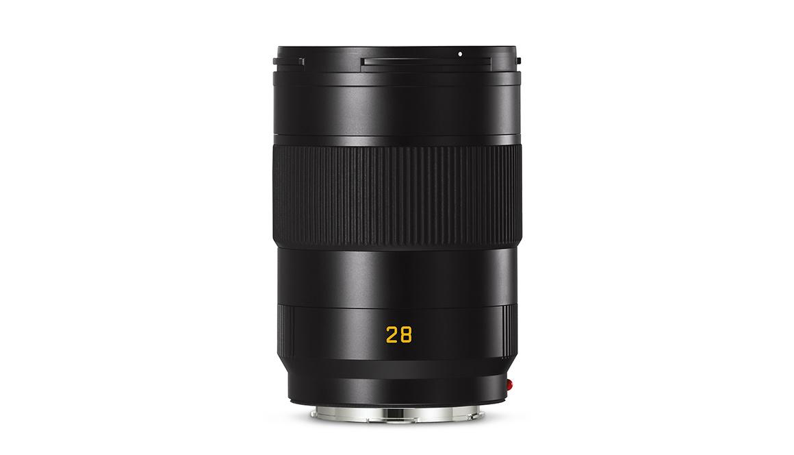 Leica APO SUMMICRON-SL 28mm f/2 ASPH., black