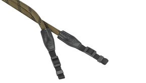 COOPH Leica Rope Strap SO designed by COOPH, 126cm, Olive