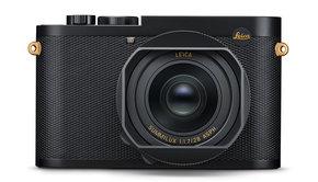 Leica Leica Q2, 'Daniel Craig x Greg Williams'